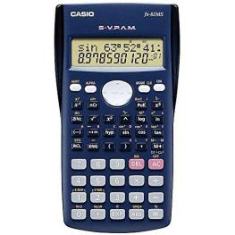 Casio Calculadora Cientifica Cientifica 12 Digitos Pila Fx-82Ms