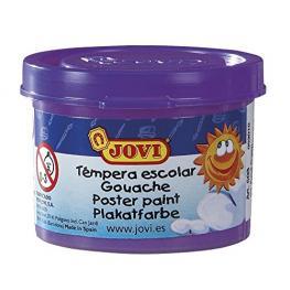 Jovi Caja 5 Uds. Temperas 35 Ml Violeta 503/23