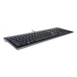 Kensington Teclado Advance Fit Slim K72357Es