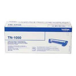 Brother Toner Laser Tn-1050 Negro 1.000Pg Tn1050