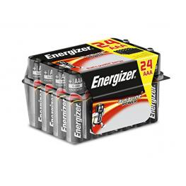 Energizer Pack 24 Pilas Alcaline E92 Aaa  E300456500