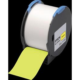 Rc-T5Yna Tape Yellow           Supl