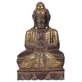 Budha de Madera
