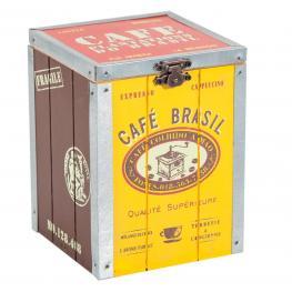 Caja Café