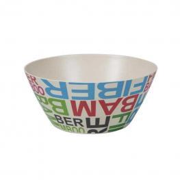 Bowl de Bambu