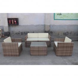 Conjunto de Mesa, Sofa y 2