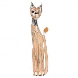 Gato Decoracion