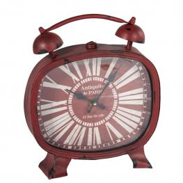 Reloj de Mesa - Metal