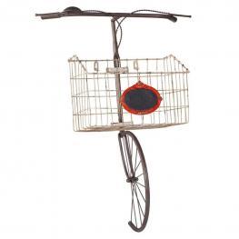 Kit Bicicleta Macetero de Pared