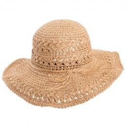 Sombrero Sra de Ala Ancha