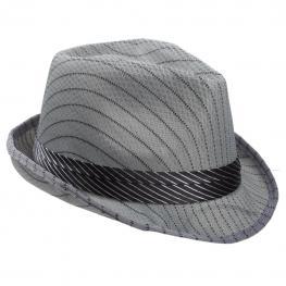 Sombrero Fedora Detalle Cinta