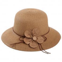 Sombrero Sra Con Detalle