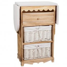 Mueble de Plancha de Madera y