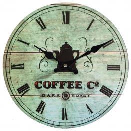 Reloj de Pared - Dm Impreso