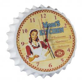 Reloj de Pared - Fibra