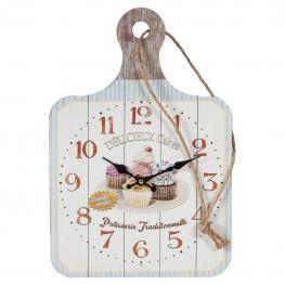 Reloj Paleta