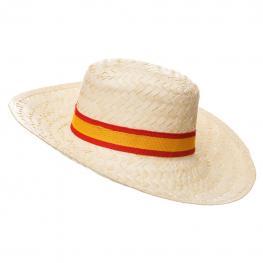 Sombrero de Paja