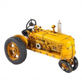 Tractor Metal - Metal