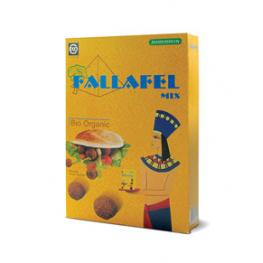 Bioburguer Falafel 110G Bio