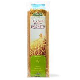 Espaguetis Integrales 500G Bio