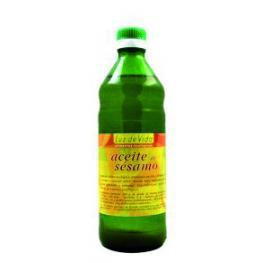 Aceite de Sesamo 500 Ml Bio