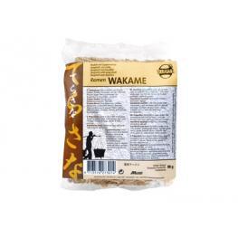 Ramen Con Algas Wakame 88G