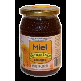 Miel de Milflores 1Kg Bio