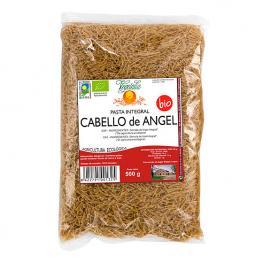 Fideos Cabello de Angel Integrales 500G Bio