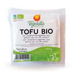 Tofu Fresco 250 Gr Bio