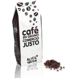 Cafe En Grano 1 Kg Bio