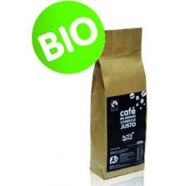 Cafe En Grano 250 Gr Bio