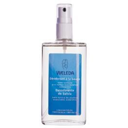 Desodorante de Salvia 100 Ml.