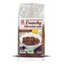 Crunchy Chocolate Negro 500 Gr Bio