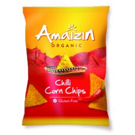 Chips Maiz Chili 75 Gr