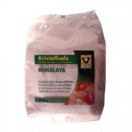 Sal del Himalaya - Molida Bolsa 900 Gr