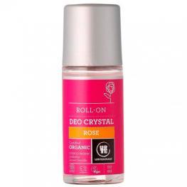 Desodorante Roll On Rosa 50 Ml Bio
