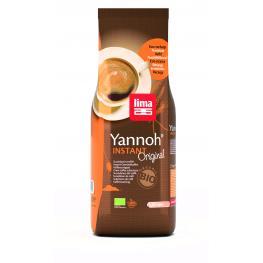 Cafe Cereales Yannoh Instant 250 Gr Bio