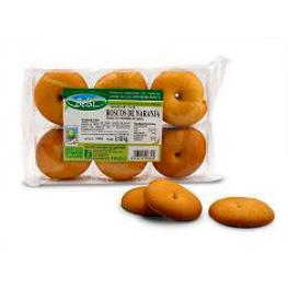 Roscos de Naranja 150G Bio