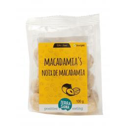 Macadamia 100 Gr Bio