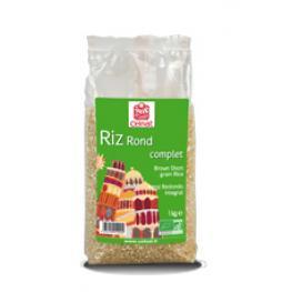 Arroz Redondo Integral 1 Kg Bio