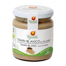 Tahin Blanco Sin Sal 210 Gr Bio