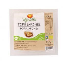 Tofu Japones 250 Gr Bio