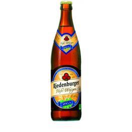 Cerveza Weisse (Trigo) 50 Cl Bio