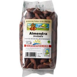 Almendras Largueta Con Piel 200 Gr Bio