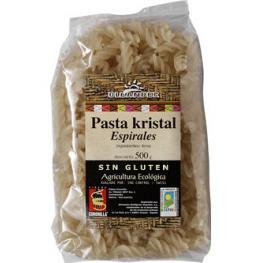 Espaguetis de Arroz Sin Gluten 250 Gr Bio