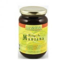 Sirope de Manzana 450G Bio