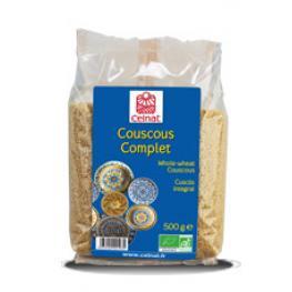 Cuscus Integral 500G Bio