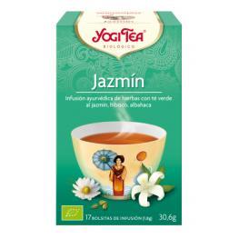 Infusion Tao Jasmin 15 Bl Bio