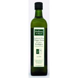 Aceite de Oliva Virgen Extra Extraccion Frio 1 Lt Bio