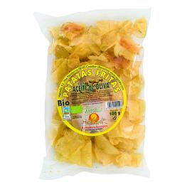 Patatas Chips Aceite de Oliva 100 Gr Bio